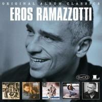 Eros Ramazzotti - Original Album Classics (CD)