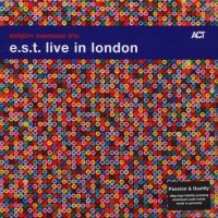 E.S.T - E.S.T. Live In London (Vinyl)