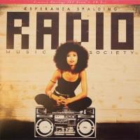 Esperanza Spalding – Radio Music Society (Vinyl)