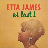 Etta James - At Last! (Vinyl)