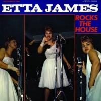 Etta James – Etta James Rocks The House (Vinyl)