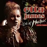 Etta James - Live At Montreux 1975-1993 (Vinyl)