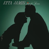 Etta James – Sings For Lovers (Vinyl)