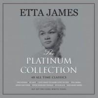 Etta James - The Platinum Collection (Vinyl)