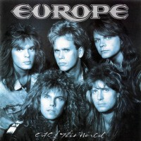 Europe - Out Of This World (Vinyl)