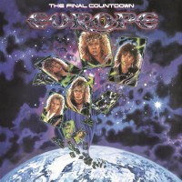 Europe – The Final Countdown (Vinyl)