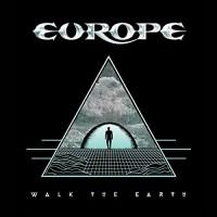 Europe - Walk The Earth (Vinyl)