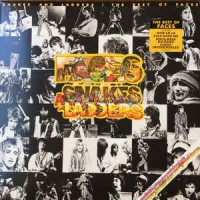 Faces - Snakes And Ladders / The Best Of Faces (Vinyl)