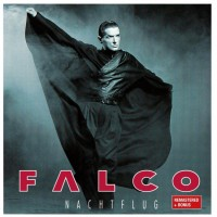 Falco - Nachtflug (CD)