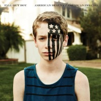 Fall Out Boy - American Beauty / American Psycho (Vinyl)