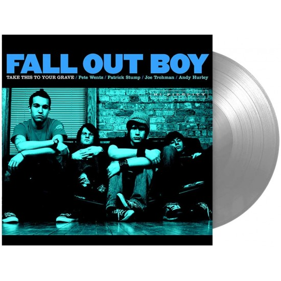 Fall Out Boy - Take This To Your Grave (Vinyl)