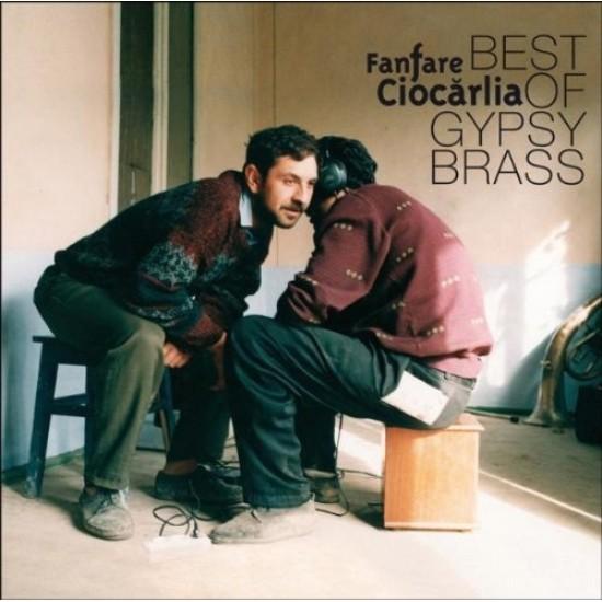 Fanfare Ciocarlia - Best of Gypsy Brass (Vinyl)