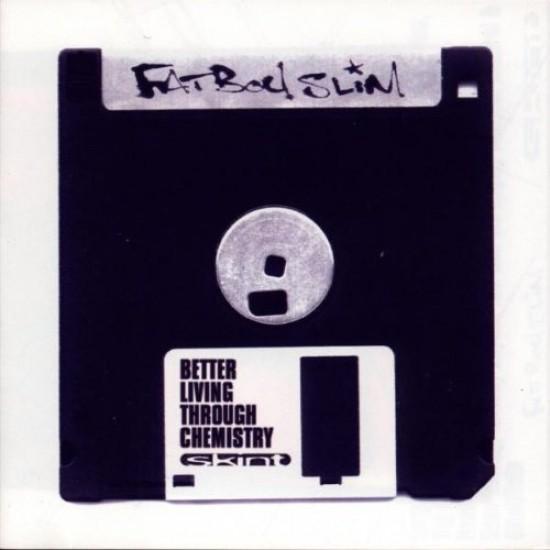 Fatboy Slim - Better living through chemistry (Vinyl)