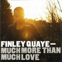 Finley Quaye - Much More Than Much Love (Vinyl)