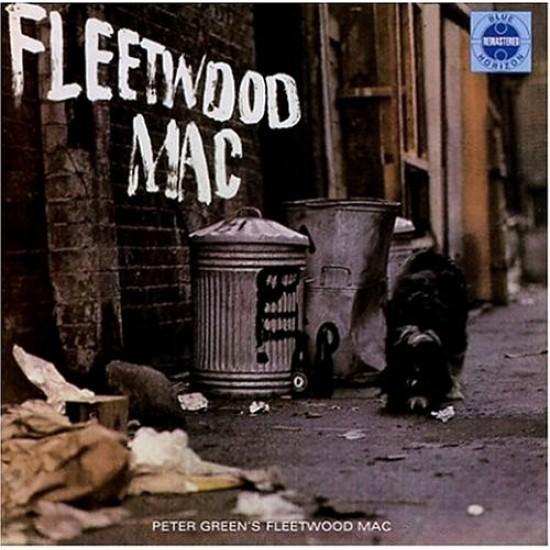 Fleetwood Mac - Fleetwood Mac (Vinyl)