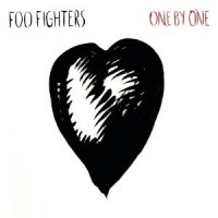 Foo Fighters - One By One (Vinyl)