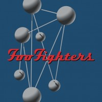 Foo Fighters – The Colour And The Shape (Vinyl)