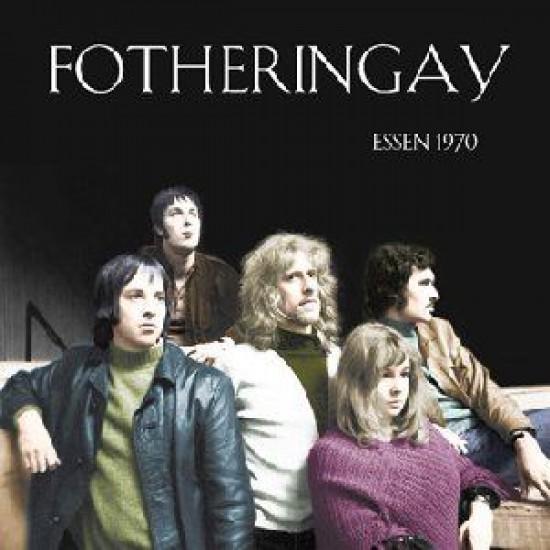 Fotheringay - Essen 1970 (Vinyl)