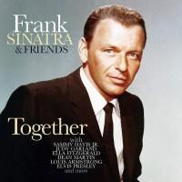 Frank Sinatra & Friends - Together (Vinyl)