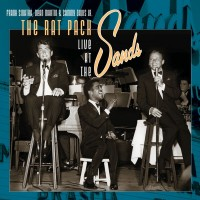 Frank Sinatra, Dean Martin & Sammy Davis Jr. ‎– The Rat Pack Live At The Sands (Vinyl)