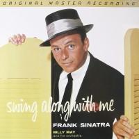 Frank Sinatra - Sinatra Swings (Vinyl)