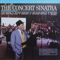 Frank Sinatra - The Concert Sinatra (Vinyl)