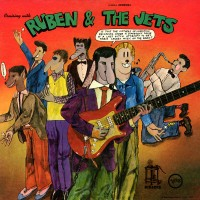 Frank Zappa & The Mothers Of Invention – Cruising With Ruben & The Jets (Vinyl)