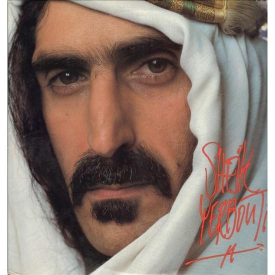 Frank Zappa - Sheik Yerbouti (Vinyl)