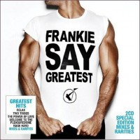 Frankie Goes To Hollywood - Frankie Say Greatest (CD)