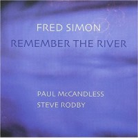 Fred Simon - Remember The River (Vinyl)