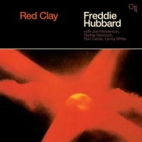 Freddie Hubbard - Red Clay (Vinyl)