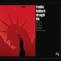 Freddie Hubbard - Straight Life (Vinyl)