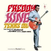 Freddy King - Texas Oil (CD)