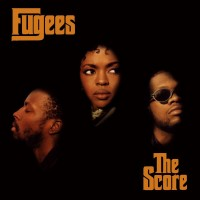 Fugees - The Score (CD)