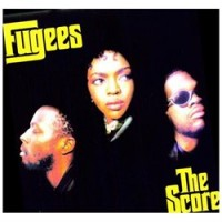 Fugees - The Score (Vinyl)
