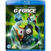G-force -  Salvatorii Planetei (Blu-ray)