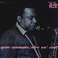 Gene Ammons - Nice An' Cool (Vinyl)