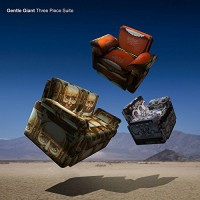 Gentle Giant - Three Piece Suite (Vinyl)