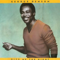 George Benson ‎– Give Me The Night (Vinyl)