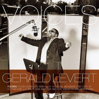 Gerald Levert – Voices (CD)