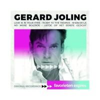 Gerard Joling - Favorieten Expres (CD)