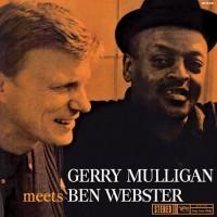 Gerry Mulligan, Ben Webster - Gerry Mulligan Meets Ben Webster (Vinyl)