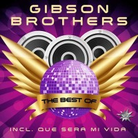 Gibson Brothers ‎– The Best Of (Vinyl)