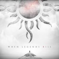 Godsmack - When Legends Rise (Vinyl)