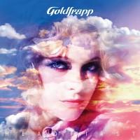 Goldfrapp – Head First (CD)
