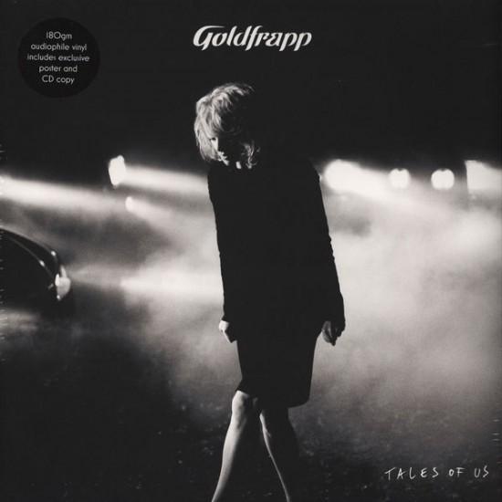 Goldfrapp - Tales of us (Vinyl)