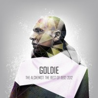 Goldie – The Alchemist: The Best Of 1992-2012 (CD)