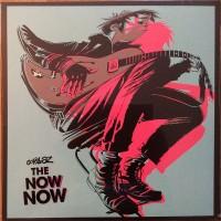 Gorillaz - The Now Now (Vinyl)