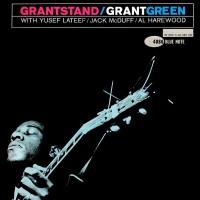 Grant Green - Grantstand (Vinyl)