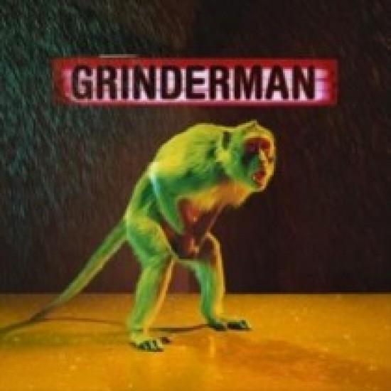 Grinderman - Grinderman (Vinyl)